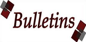 287x140 Free Church Bulletin Clipart