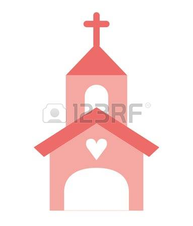 383x450 History Of Church Tower Steeple Clipart