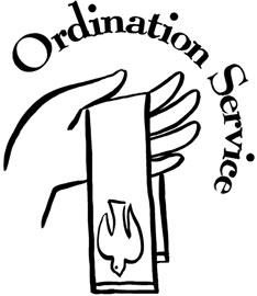 234x270 Ordination Clipart