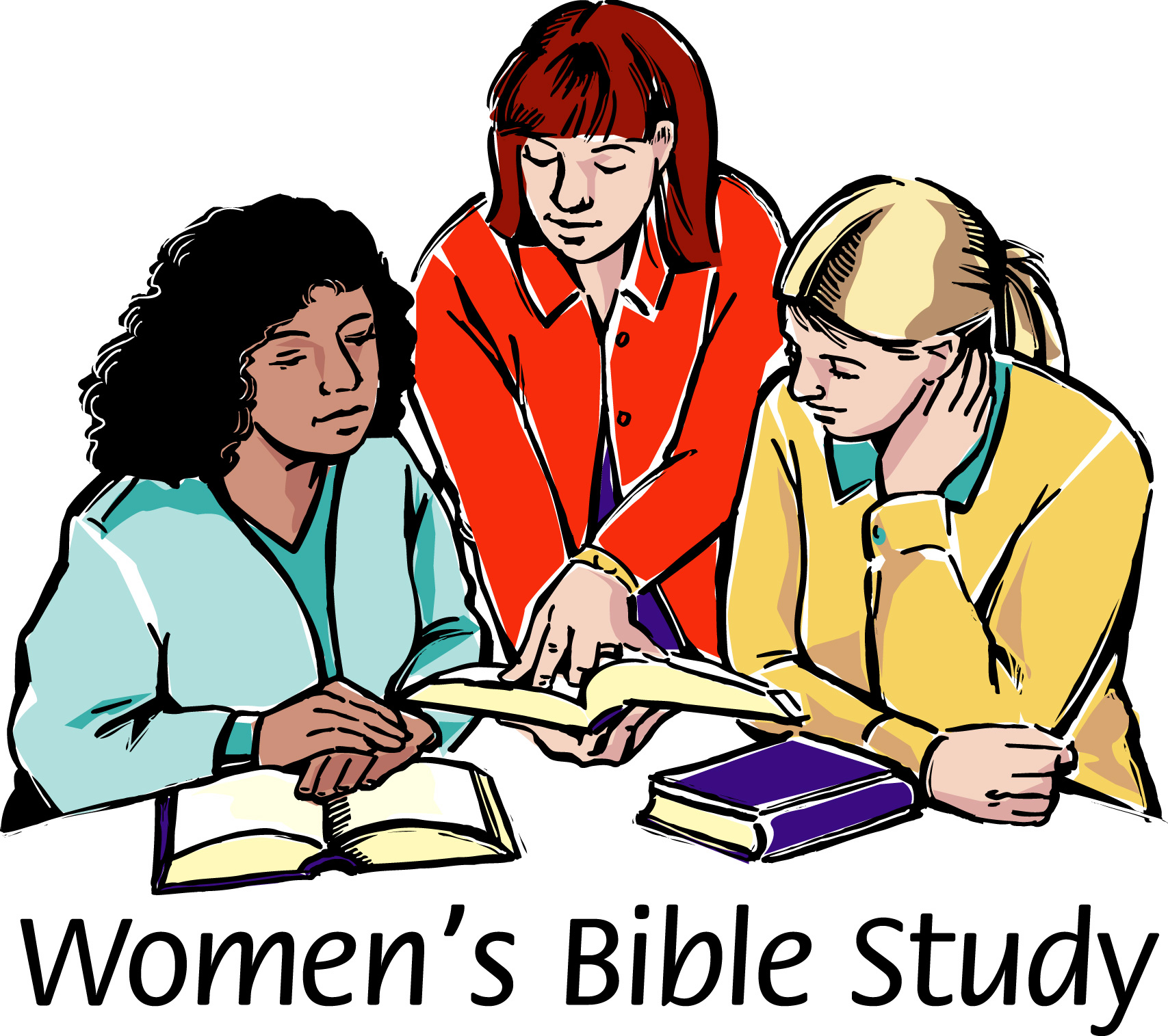 1707x1515 Women's Groups Women Connecting For Destiny (W.c.f.d) Is A Bible