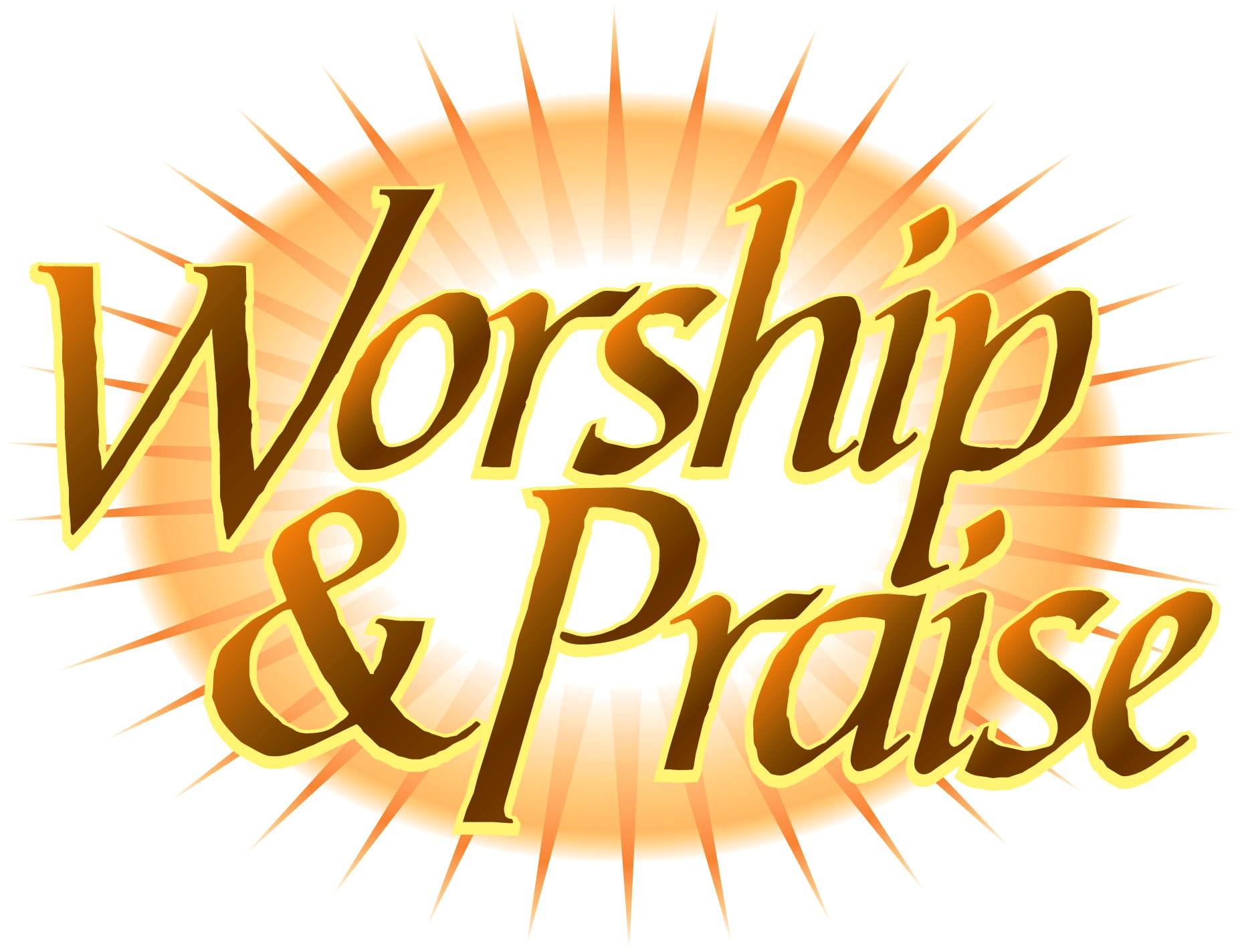 1860x1424 Free Christian Praise Banner Clipart