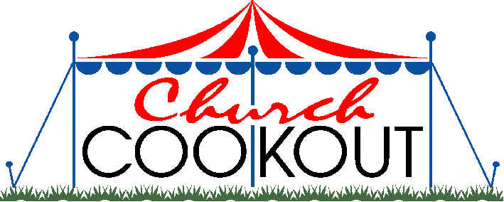 709x284 Picnic Clipart Church Picnic