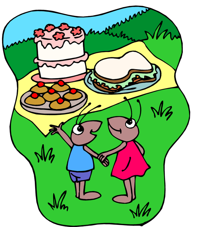 654x750 Church Picnic Clipart Free Images