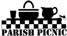 227x123 Parish Picnic Clip Art