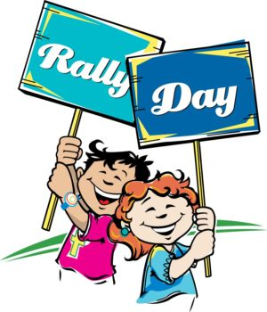 300x350 Rally Day Sept 11 Church Picnic Zion Lutheran Church