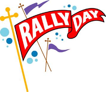 356x310 Rally Day Ministry Celebration Amp Picnic!