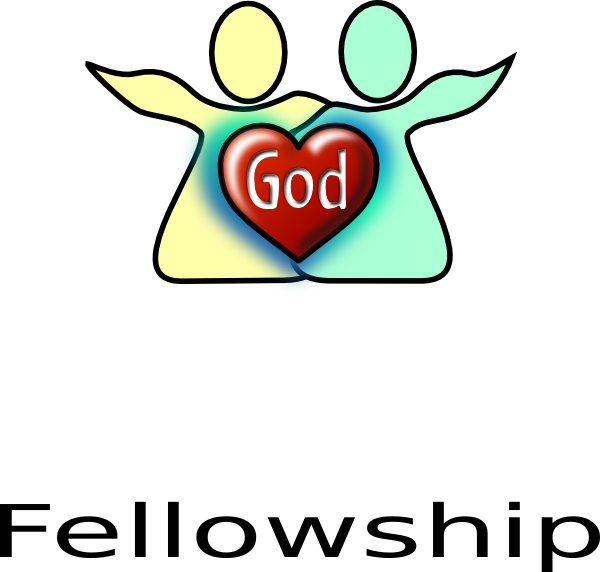 600x572 Fellowship Of The Heart Clip Art