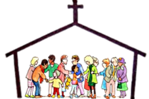 600x400 Graphics For Church Community Clip Art Graphics