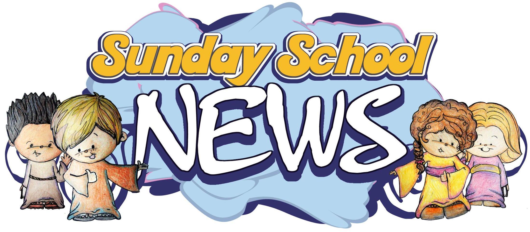 2198x961 Free Sunday School Clipart