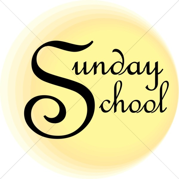 600x600 Graphics For Sunday School Clipart And Graphics