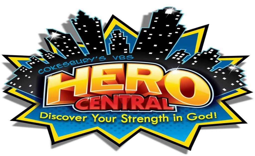 1024x628 Vacation Bible School Clipart Bible Heroes
