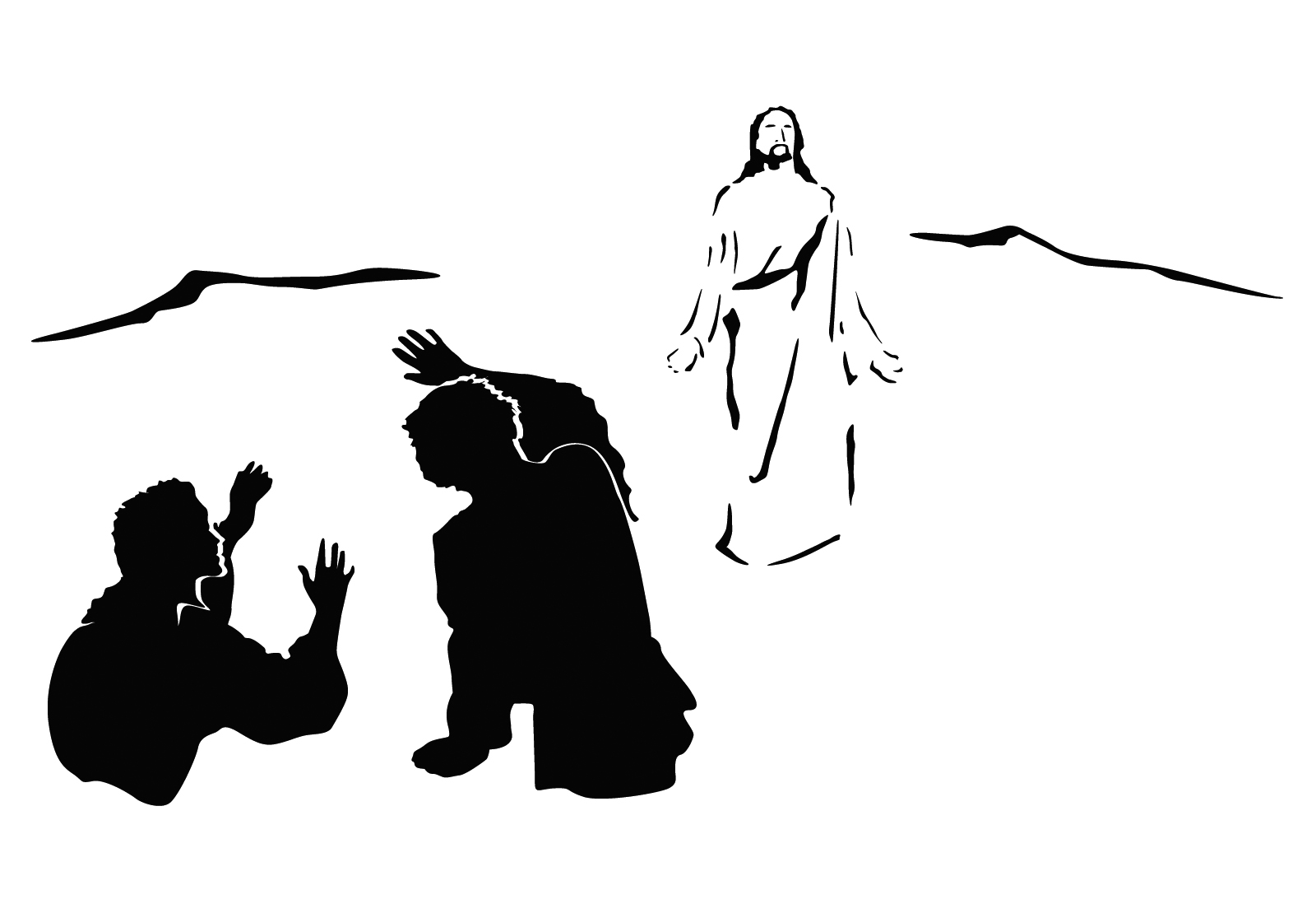 1600x1098 Church Graphics Clip Art
