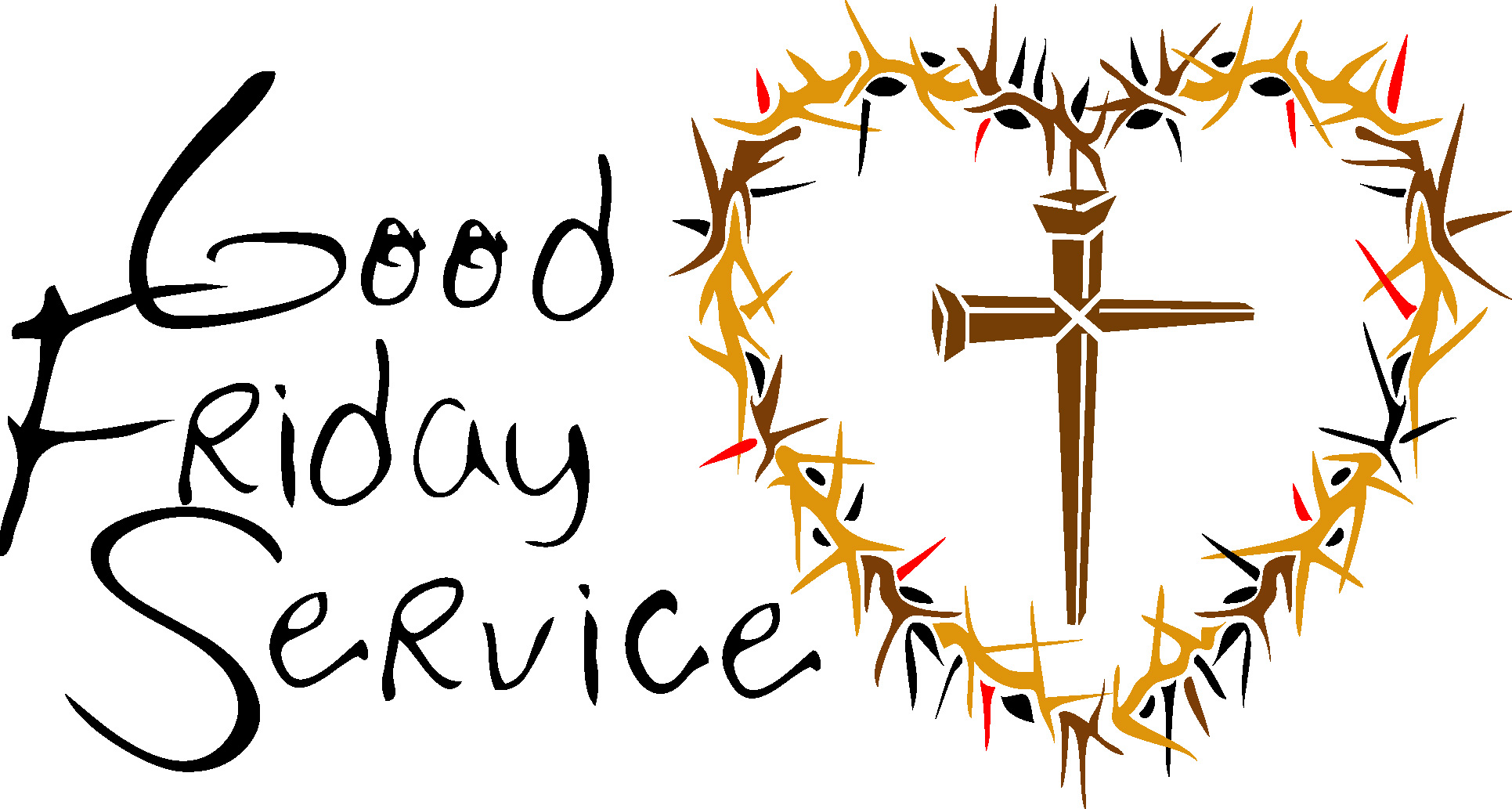 1931x1033 Good Friday Clip Art For The Episcopal Church Clipart Panda