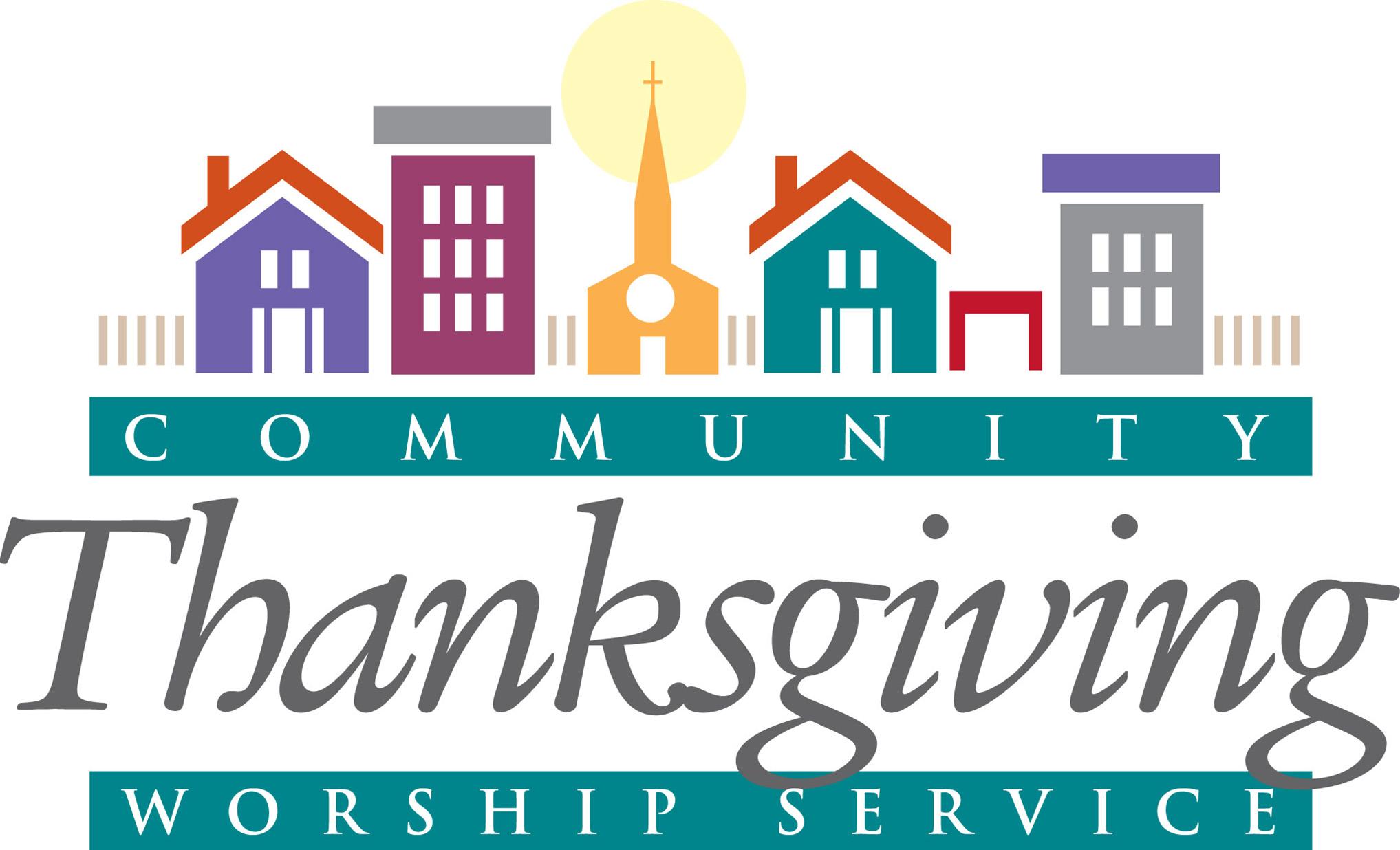 2035x1236 Thanksgiving Clipart Worship Service