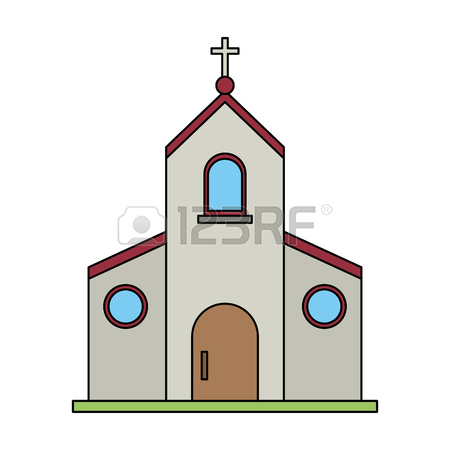 Church Steeple Clipart