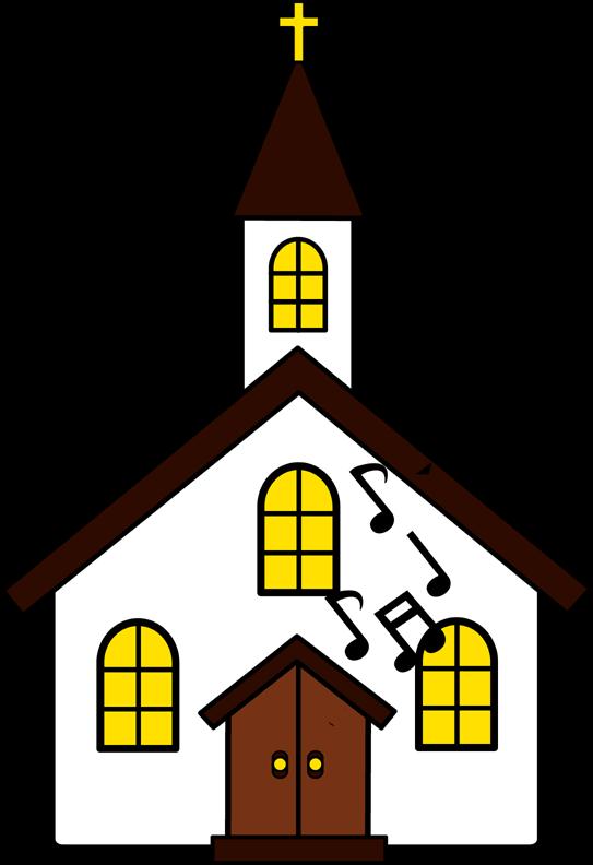 543x792 Cliparts Church Leadership 192551
