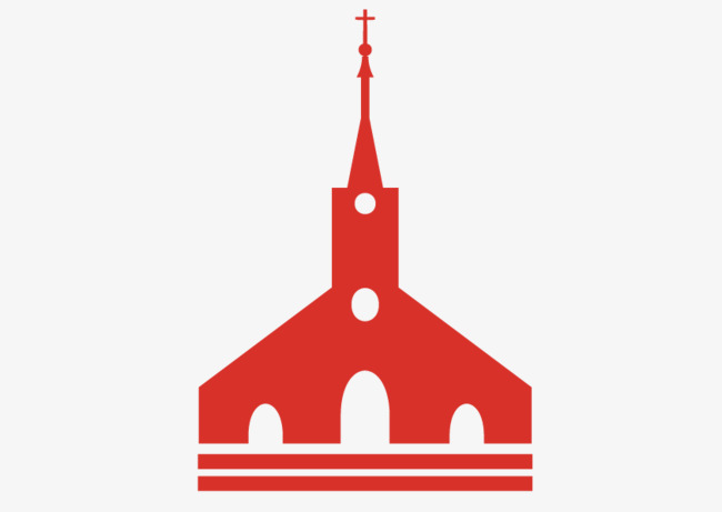 650x461 Vector Church, Vector, Red, Church Png And Vector For Free Download