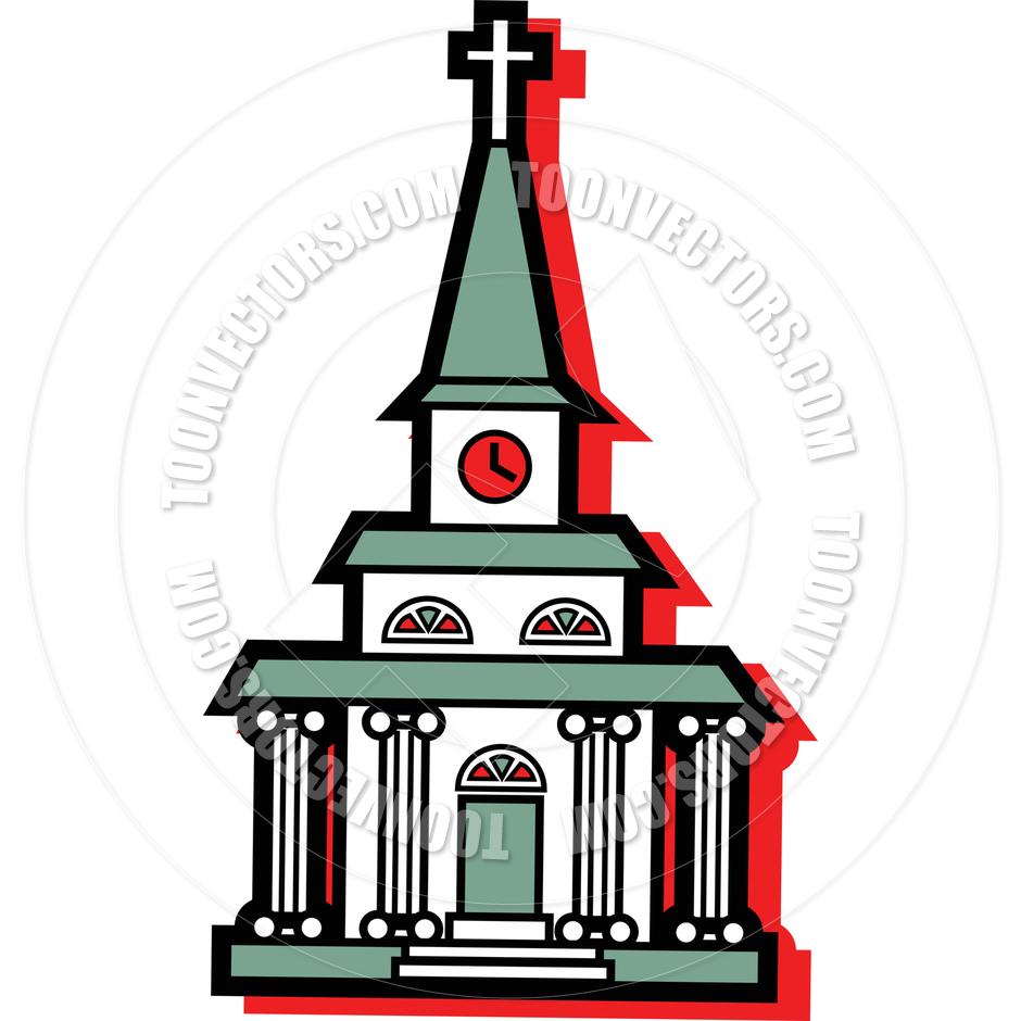 940x940 Clip Art Promoting Church Stewardship