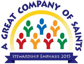 282x214 Stewardship Sunday Clip Art