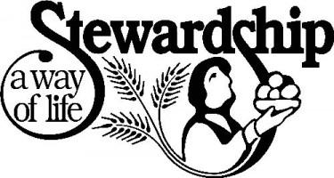 375x200 Christian Stewardship Clipart