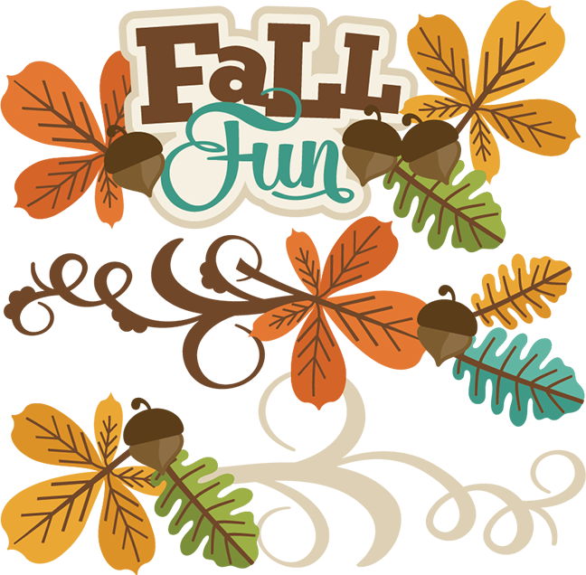 648x636 Fall Clipart Welcome Autumn
