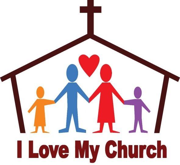 590x538 Church Work Day Clipart