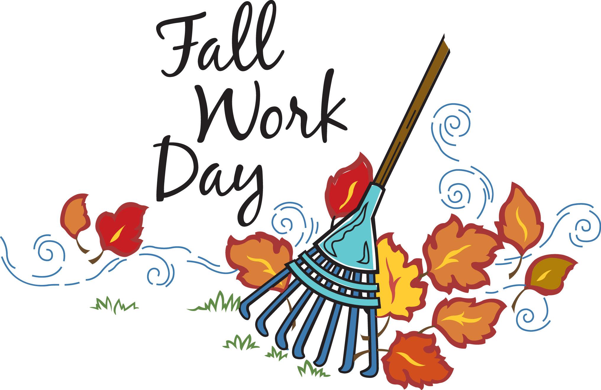 2032x1318 Fall Work Day St. John Ucc Manchester