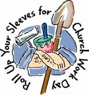 178x190 Church Clean Up Day Clip Art N3 Free Image
