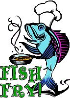 143x200 Free Fish Fry Flyer Templates Fish Fry Poster Fish Fry