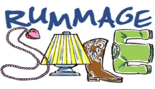 525x300 Graphics For Rummage Sale Graphics