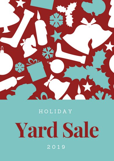 Church Yard Sale Flyer | Free download best Church Yard Sale Flyer ...