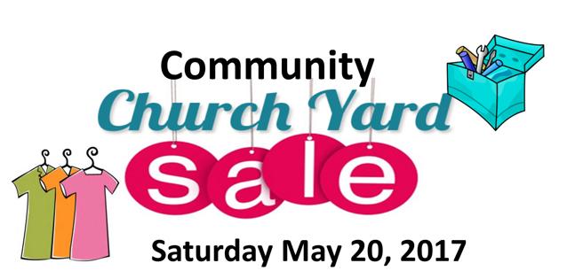 638x306 Community Church Yard Sale First Lutheran Church Carson, Ca