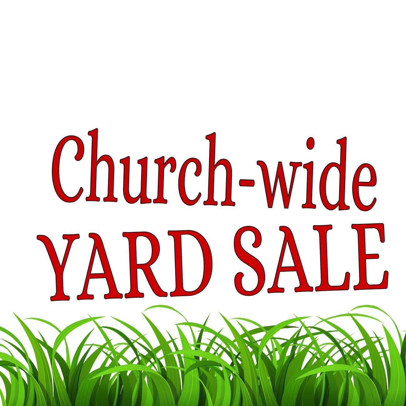 1300x1300 Fernwood Yard Sale!!