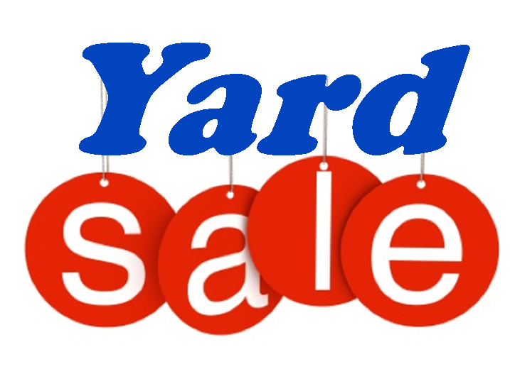 717x520 Graphics For Church Garage Sale Graphics