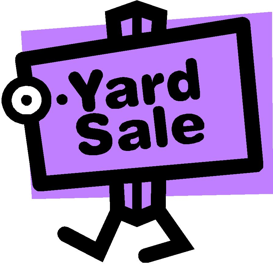 894x864 Mission Yard Sale Is Here! Fellowship Bible Church