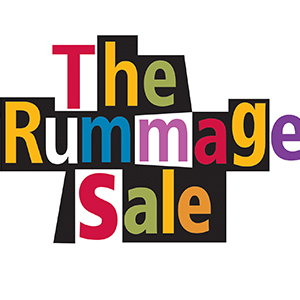 300x300 The Wcc Rummage Sale