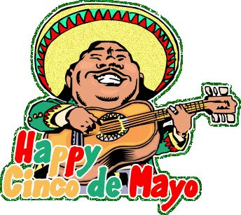 Cinco De Mayo Animated Clipart