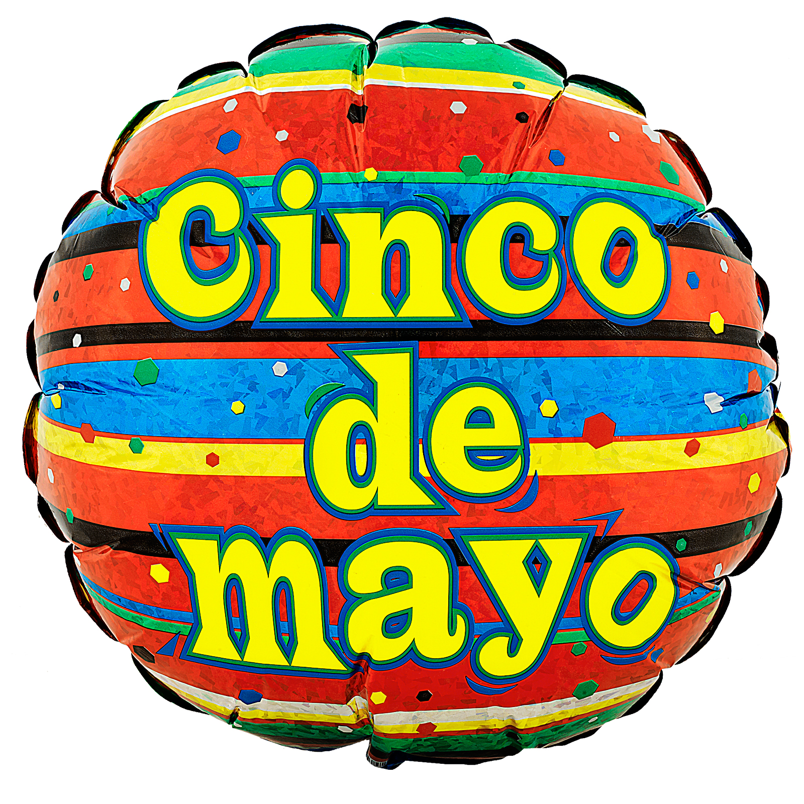 1600x1600 Cinco De Mayo Clipart 3