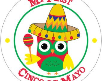 Cinco De Mayo Art