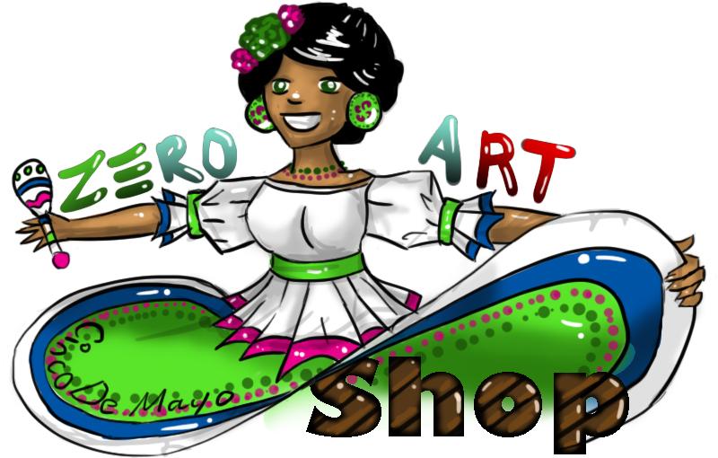 800x510 Zero's Cinco De Mayo Art Shop [Open!]