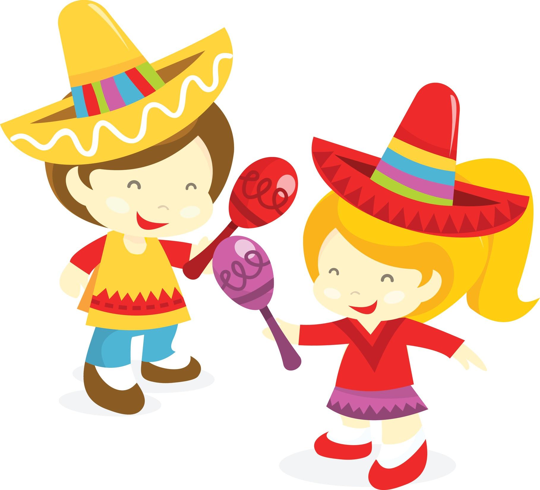 1818x1649 Childcare Network Parents' Blog Cinco De Mayo