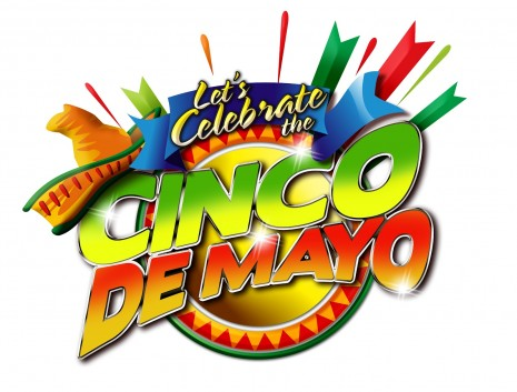 465x353 Cinco De Mayo Cartoon I Love San Diego Cartoni