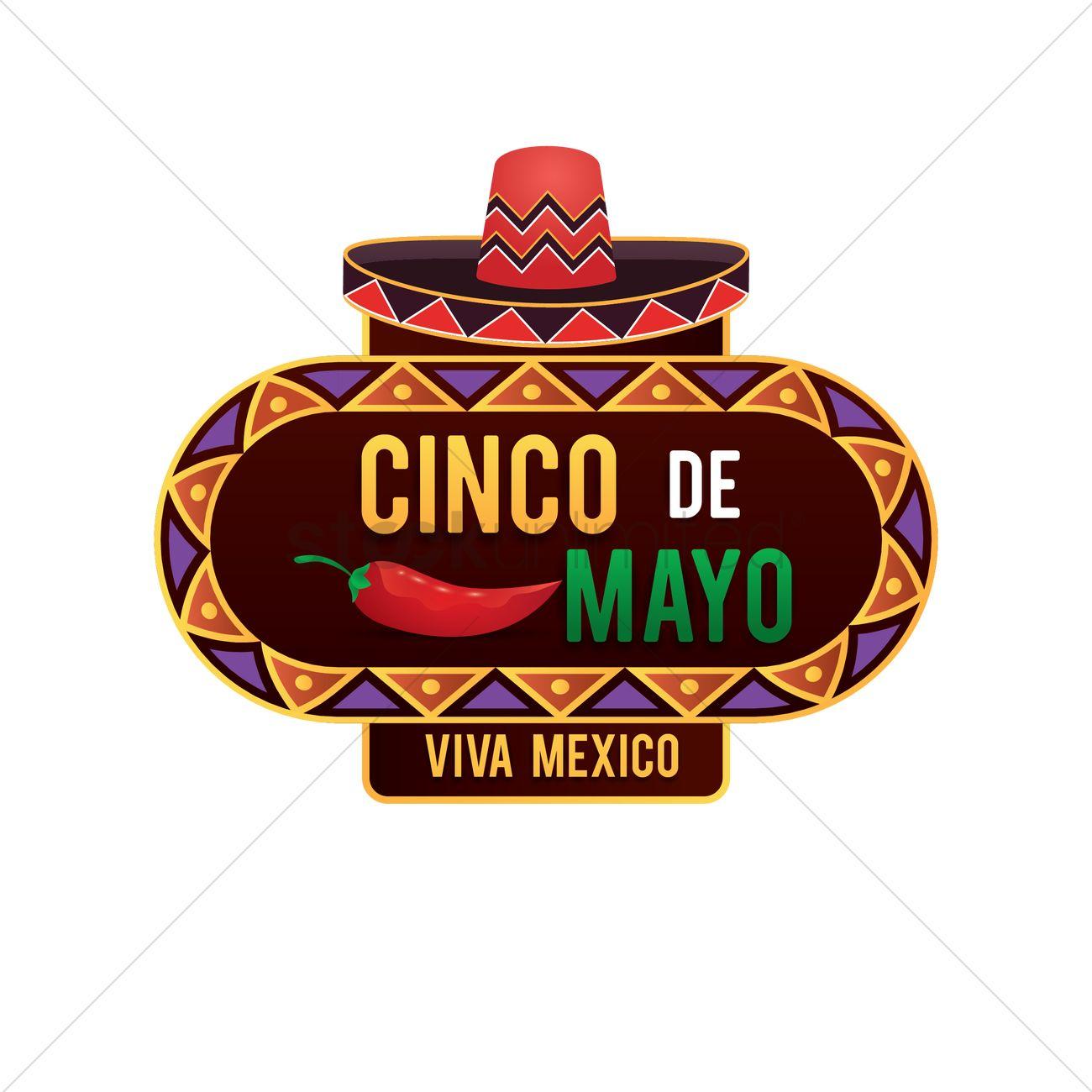 1300x1300 Cinco De Mayo Design Vector Image