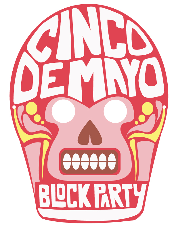 612x792 Cinco De Mayo Block Party