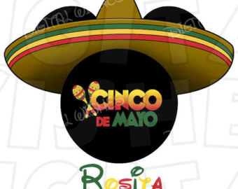 340x270 Cinco De Mayo Ears Etsy