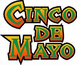 255x216 Cinco De Mayo Clip Art Cinco De Mayo Titles Cinco De Mayo