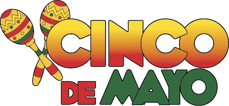 752x349 Cinco De Mayo Free Vector Art Downloads Clip Clipart