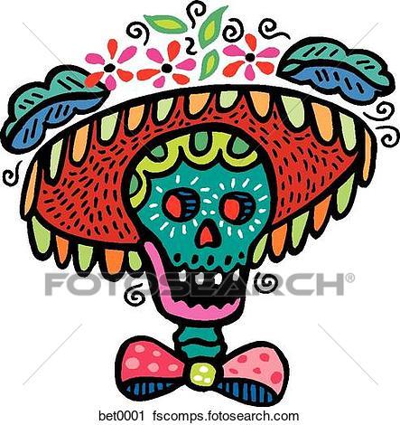 443x470 Clipart Of Cinco De Mayo Ehi0041