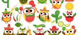 272x125 Free Cinco De Mayo Clip Art Pictures
