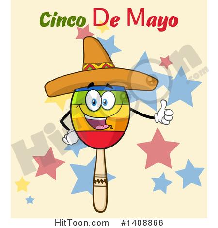 450x470 Cinco De Mayo Clipart